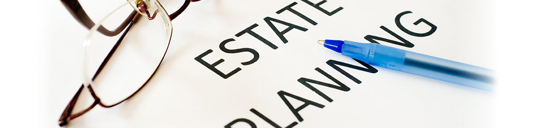 Estate Planning with Myers Financial Services